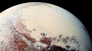 Download Pluto Grows More Mysterious | Space News Video