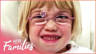 Download A Tantrum Leads To A Dislocated Elbow | Children's Hospital | Real Families Video