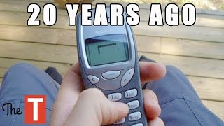 Download 10 Pictures That Will Make You Feel OLD Video