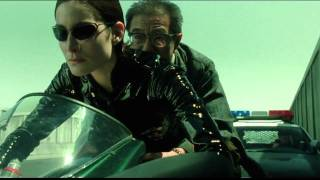Download The Matrix Reloaded: Trinity on Ducati 996 Video