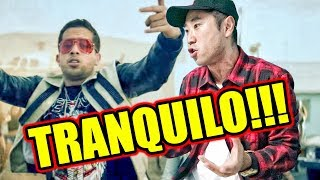 Download De La Ghetto, Daddy Yankee, Ozuna - La Formula REACCION Coreano Loco Video
