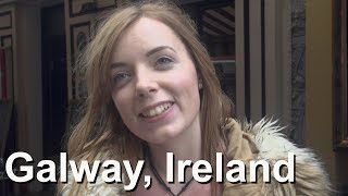 Download Galway, Connemara, Aran Islands, Ireland Video