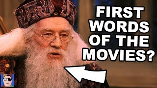Download J vs Ben: ULTIMATE Harry Potter MOVIE Trivia Quiz Video