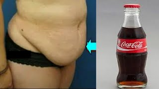 Download NO DIETING REMOVE BELLY FAT PERMANENTLY IN JUST 2 DAYS LOSE WAIST FAT SUPER FAT (COCA-COLA) Video