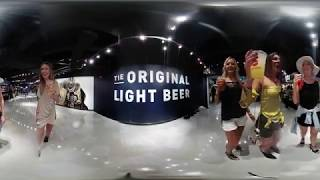 Download The NEW Miller Lite Pub at Mercedes-Benz Superdome Video