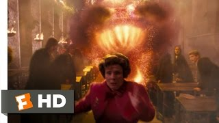 Download Harry Potter and the Order of the Phoenix (3/5) Movie CLIP - Fireworks (2007) HD Video