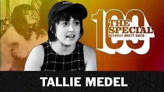 Download Meet Tallie Medel | The Special Without Brett Davis Video