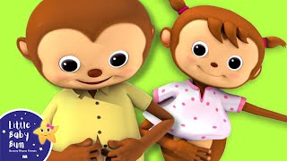 Download Little Baby Bum | Getting Dressed Song | Nursery Rhymes for Babies | Videos for Kids Video