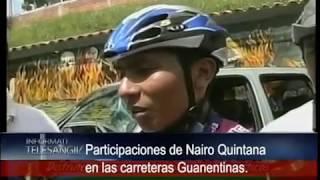 Download Nairo Quintana en sus inicios Video