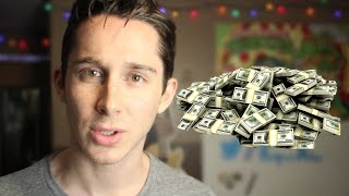 Download HOW MUCH MONEY DO I MAKE ON YOUTUBE??? Video