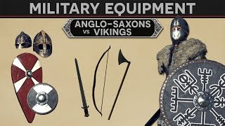 Download Military Equipment of the Anglo Saxons and Vikings Video