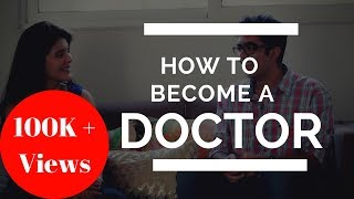 Download How to Become a Doctor - Steps to Becoming a Doctor in India   Part 1 of 2 I #ChetChat Video