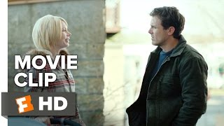 Download Manchester by the Sea Movie CLIP - Lunch (2016) - Casey Affleck Movie Video
