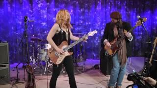 Download Samantha Fish - Black Wind Howlin' - Don Odells Legends Video