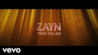 Download ZAYN - There You Are Video