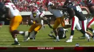 Download USC #4 Joe McKnight 2008 Highlights Video