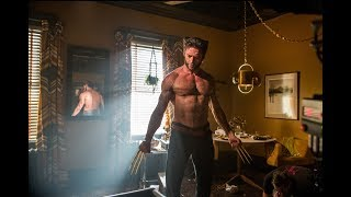 Download Wolverine Fight Scenes And All Best Scenes. Video