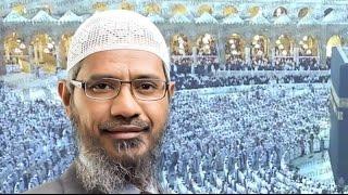 Download I Never Encouraged Terrorism: Zakir Naik | Full Video Video