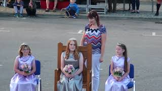 Download Kirkcudbright Scottish Night 19th July 2018 Crowning The Princess Video