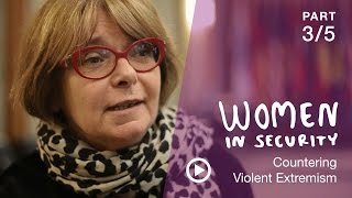 Download Women in Security: Countering Violent Extremism (part 3) Video