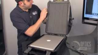 Download Pelican ProGear U100 Elite Laptop Backpack - OpticsPlanet Product in Focus Video