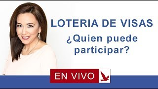 Download Loteria de visas ¿quien puede aplicar? Video