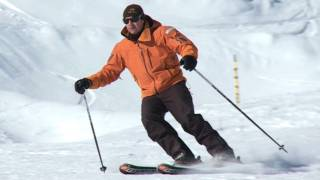 Download Intermediate Ski Lessons - Keeping Skis Parallel Video