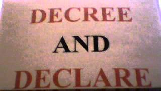 Download HAVE FUN WITH GOD - DECREE AND DECLARE (BILL WINSTON) #2 Video