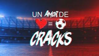 Download UN AMOR DE CRACKS - CUATRO DIVANGO Video