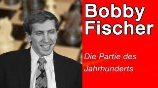Download ″Die Partie des Jahrhunderts″ - Byrne vs Fischer [Partie #001] Video