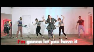 Download Scissor Sisters - Let's Have A Kiki - Instructional Video Video
