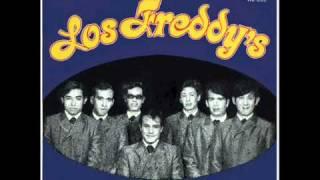 Download LOS FREDDY'S NO TE OLVIDARE 1970 Video