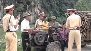 Download CSGT bắt công nông đầu dọc =]] Video