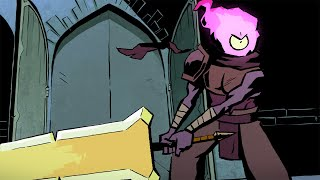 Download Dead Cells - Kill. Die. Learn. Repeat. (Animated trailer) Video