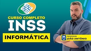 Download Informática: Prof. João Antônio - Curso Completo INSS Video