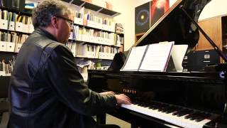 Download UBC School of Music Series: Part 2: Interview with Dr. Corey Hamm Video