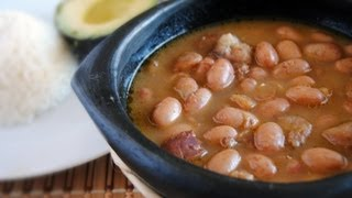 Download Colombian Beans Recipe - How To Make Colombian Beans - Sweetysalado Video