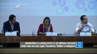 Download Legislativo e Mídias Sociais - TV Senado ao vivo - Seminário - 24/05/2018 Video
