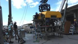 Download Video 13 - Integrating ROV SuBastian onto Falkor Video