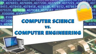 Download Computer Science Vs Computer Engineering: How to Pick the Right Major Video