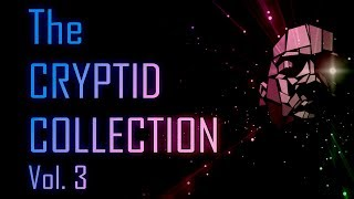 Download Cryptid Files Vol 3 | TRUE Scary Stories from Around the World Video