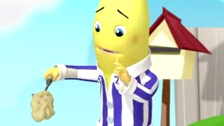 Download Old Porridge - Animated Episode - Bananas in Pyjamas Official Video