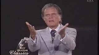 Download Billy Graham - The cost of not following Jesus - San Diego CA Video