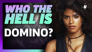 Download Who The Hell is Domino? | Deadpool 2 Video