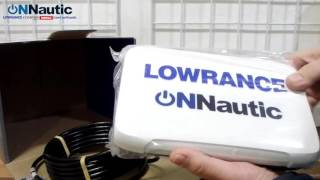 Download Unboxing Lowrance® Elite 7Ti ONNautic Video