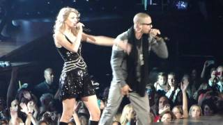 Download Taylor Swift ft. T.I. - Live your Life Video