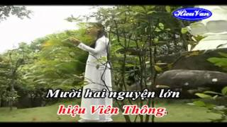 Download Karaoke Lay Phat Quan Am - Thuy Trang Video