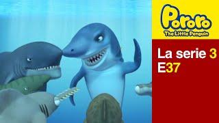 Download [Pororo Español S3] #37 Juegos extraños. Video