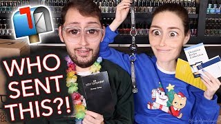 Download WHY DO PEOPLE SEND ME THIS! | Simplymailogical #13 Video