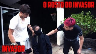 Download O ROSTO DO INVASOR!? - ( INVASOR A SÉRIE #20 ) [ REZENDE EVIL ] Video